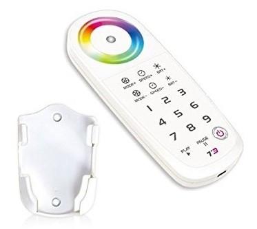 T3 2.4GHZ RF Sans fil de Synchronisation RGB Contrôleur pour RGB LED Lumière