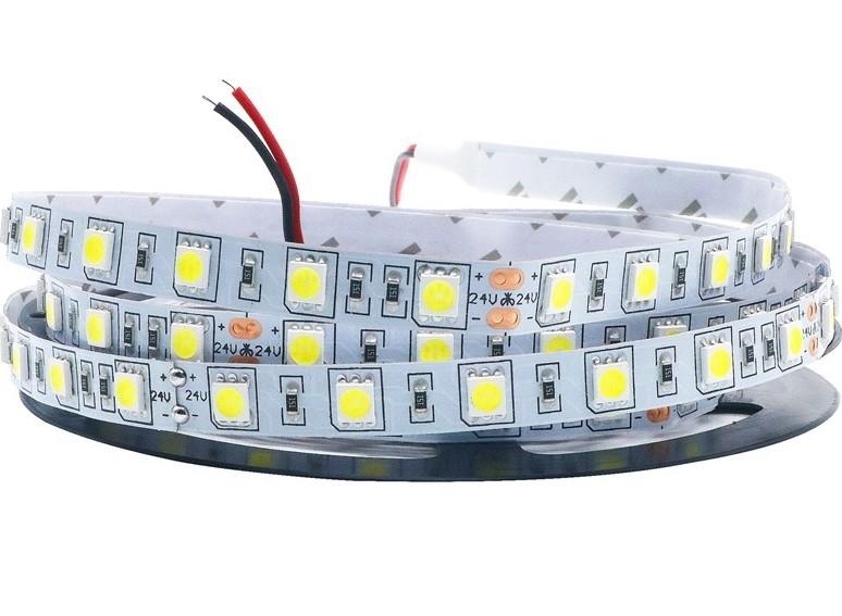 5M/Roll DC 24V 5050 LED Strip 300LEDs LED Strip