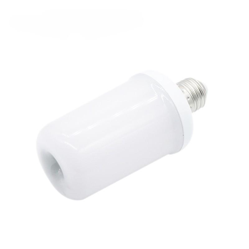 E27 Led Flame Lamp Fire Effect Light Bulb B22 110V 220V Flickering Emulation flame Lights E26 LEDs Corn Bulb Decoration