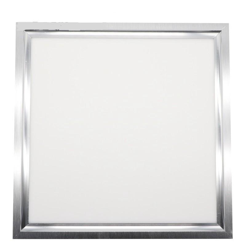 600 x 600 LED Square Panel Light 40W High Bright LED Downlight