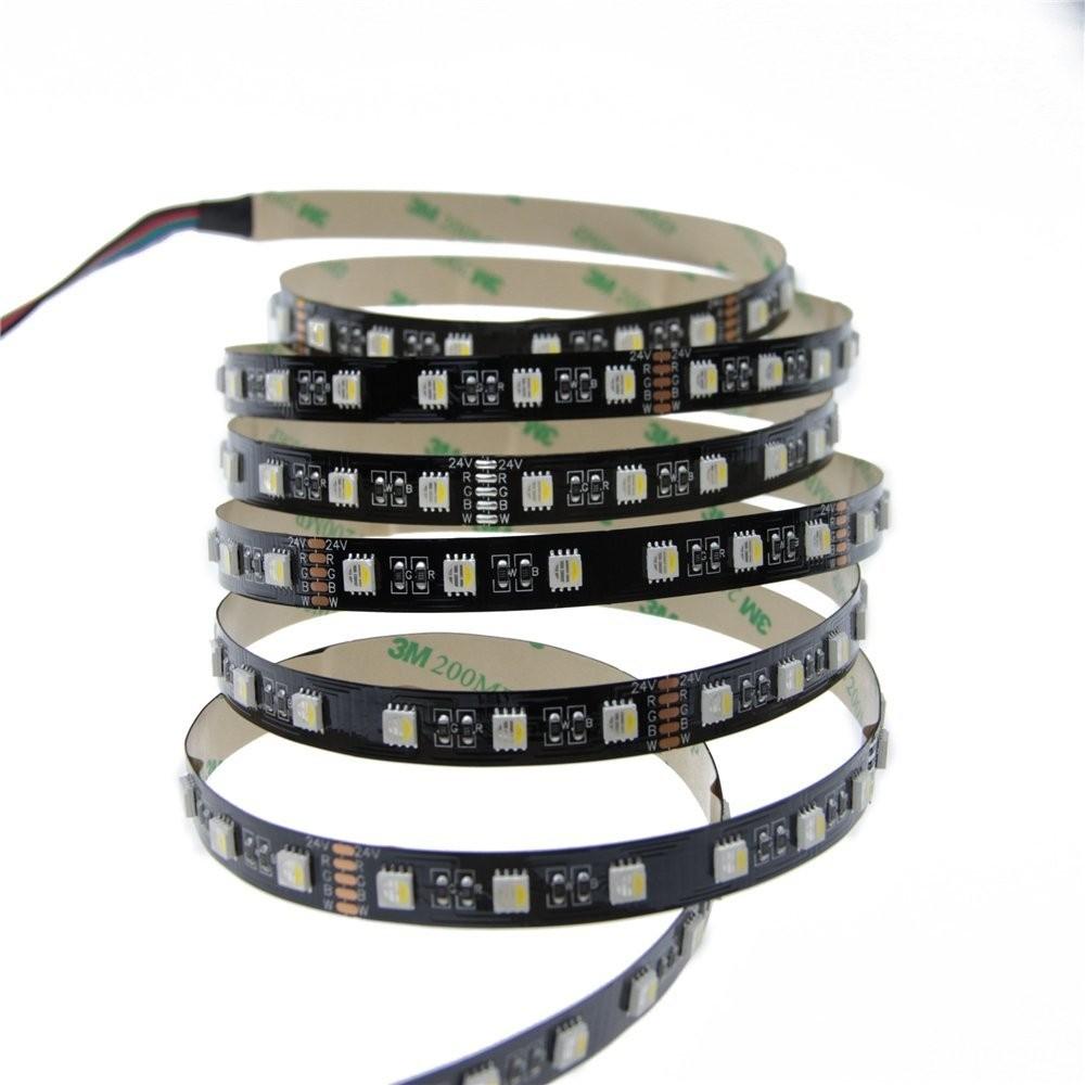 5M 5050 RGBW 4 Colors in 1 LED 5m 300 LEDs Flex Strip Light