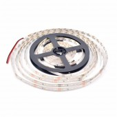 5M 2835  SMD 300LEDs Flexible LED Light Strip 60LEDs/M DC 12V