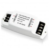 12V-24V 10A LED Power Amplifier PWM Repeater Controller