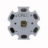10pcs Cree Xlamp XP-E Far Red 730NM 3W Led Beads 1.9-2.4V 350-1000MA XPE Plant Grow Led Emitter Bulb Lamp Lightings