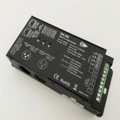 D4-XE 4CH PWM CV DMX512 RDM LED Decoder Controller