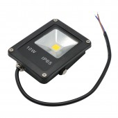 COB Flood Light 10W Waterproof Spot Street Lighting Lamp