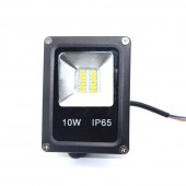 10W LED Flood Light Outdoor Lamp Waterproof Floodlight