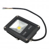 Ultra Thin Waterproof LED Flood Light 10W Floodlight Outdoor Spotlight