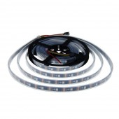 5M 150 Pixels WS2813 Individually 5050 RGB LED Flexible Strip Light DC 5V