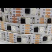 12V 5 Meters 150 LEDs Smart Intelligent CS8208 RGB 5050 LED Light Strip
