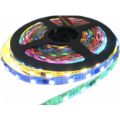 12V 5 Meters 300 LEDs Digital Smart GS8206 RGB 5050 LED Light Strip