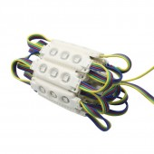 5050 3Leds Injection Led Module 12V Light 30PCS