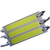 20pcs 1.5W COB Led Module Light Advertising Lamp Led Sign Backlights Epoxy Waterproof 12V Warm White/Red/Blue/Green/Yellow