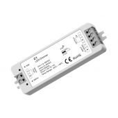 Skydance Led Controller 1CH*350mA 12-48VDC CC Dimming Controller (Push Dim) C1