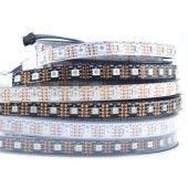 5M APA102-C LED Pixel Strip 30/24/36/48/60/72/144 LEDS/Pixels/M DC 5V