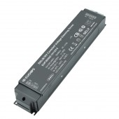 200W 12VDC 16.7A*1ch CV DALI&1-10V Driver EUP200AD-1H12V-0 Euchips Constant Voltage Dimmable Driver