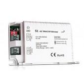 Skydance Led Controller 1CH*2A RF + Push AC Phase-Cut Dimmer S1
