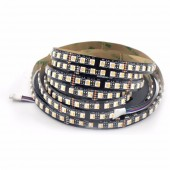 5M 5050 4 in 1 RGBW 96LEDS/m Flexible LED Strip SMD 5050 4 Color in 1 LED Chip