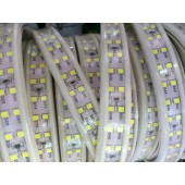 5M Double Row Led strip 220V 240v 2835 SMD 180Leds/m Waterproof Flexible Tape Lights