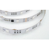 24V 5 Meters 150 LEDs Digital Addressable GS8206 RGB 5050 Light Strip