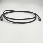 4 Pin Hirose Male To Male Cable For Trimble 5600 3600 Total Stations To Devices