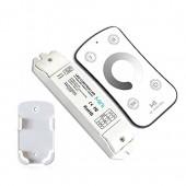 M1 Contrôleur LED Dimmer SMD 5050 3528 couleur unique LED Strip Bande d'éclairage Dimming (Garantie 5 ans)
