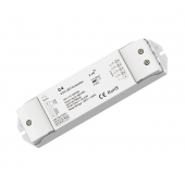 Skydance Led Controller 4CH*700mA 12-48VDC CC Controller (Push Dim) C4
