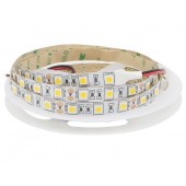 5M 300LEDs 5050 SMD LED Strip 60LEDs/M Flexible Lamp DC 12V