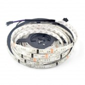 5M LPD6803 50LEDS LED Strip 6803 IC 5050 Digital Pixel light DC 12V