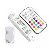 M6 contrôleur LED Dimmer Pour 5050 3528 RGB Strip Lamp Tape Ribbon (Garantie 5 ans)