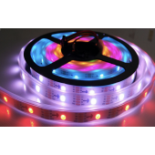 5V 5 Meters 150 LEDs WS2813B RGB 5050 LED Dream Color Light Strip