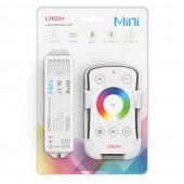 RGBW mini contrôleur RF télécommande sans fil RGBWW RGBW LED Strips LED Ruban Ruban Lampe
