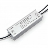 75W 12VDC 6.2A*1ch Waterproof CV DALI Driver EUP75D-1H12V-0WP Euchips Constant Voltage Dimmable Driver