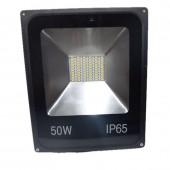 LED Flood Light 50W Black Waterproof 5730 SMD Floodlight Spotlight