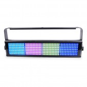 Colorful LED Disco DJ Strobe DMX Professional Stage Lighting Effect Party Holiday Christmas Sound Activated Flash Lights