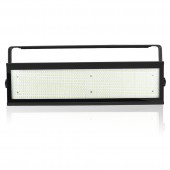 LED DMX Strobe Light 324W White Flash Party DJ Disco Club Bar Holiday Wedding KTV Sound Activate Stage Lighting Effect