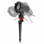 Remote Red Green Static Star Dots Laser Christmas Outdoor Waterproof Projector Garden Xmas Tree Holiday Lawn Shower Lights