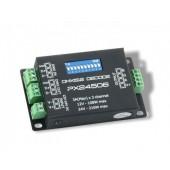 LED Controller PX-24506 RGB DMX 3-Kanal