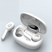 TWS 5.0 Wireless Headphones Gaming Earphone With MIC Noise Canceling Bluetooth Earphone IPX5 Waterproof Earbuds Headset
