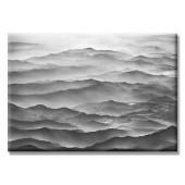 Modern Canvas Print Ben Heine Landscape Giclee Artwork 24 x 36 Inch