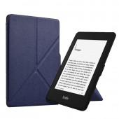 Case for Amazon Kindle Paperwhite 1 2 3 Smart Case Cover Capa Funda Multi-folding PU Leather Shell for Kindle Paperwhite 6''