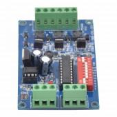 3CH RGB 350ma*3CH/700ma*3CH DMX512 Decoder DMX WS-DMX-CHL-3CH