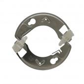 2Pcs CXB3590 Ideal Holders Chip Lock LED COB Holder 50-2303CR for Cree CXA3590 Led Diode Emitter Lamp Light