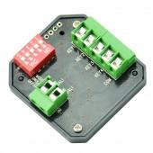 12-24VDC 2mA DALI group-scene controller DALI-GSC-4 Euchips DALI Master controllers