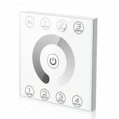 DALI Touch Panel Controller DALI-P02 Euchips DALI Control Panel