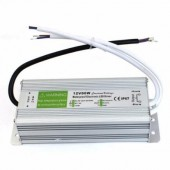 DC 12V 10W 20W 25W 30W 50W 80W 100W 120W 200W 250W Power Supply Adapter