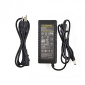 AC100-240V To DC12V 2A 5A 6A 10A Power Supply Adapter With Plug