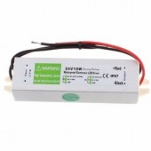 Waterproof Power Supply DC 24V 10W 20W 30W 36W 45W 50W 80W 100W 120W 150W Adapter