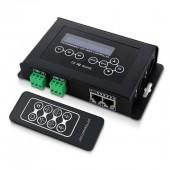 9V LCD Screen DMX512/1990 Signal Mastaer LED Timer Controller
