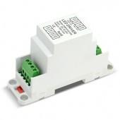 12-24V 10A*1ch TouchDIM CV DALI Decoder DIM101D-DIN Euchips Constant Voltage DALI Decoder